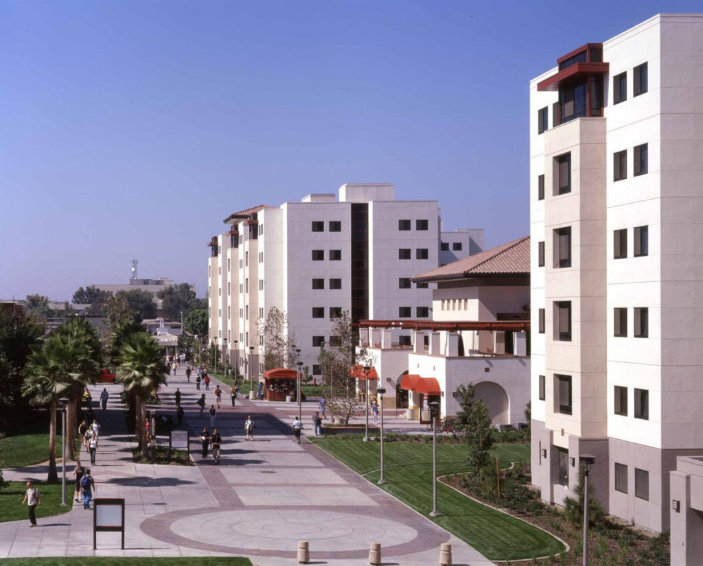 SDSU Cuicacalli Suites Student Housing